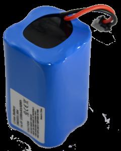 Lithium battery 3400 mAh